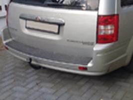 Für Chrysler 300C Limousine Touring 2004-2011 Anhängerkupplung starr