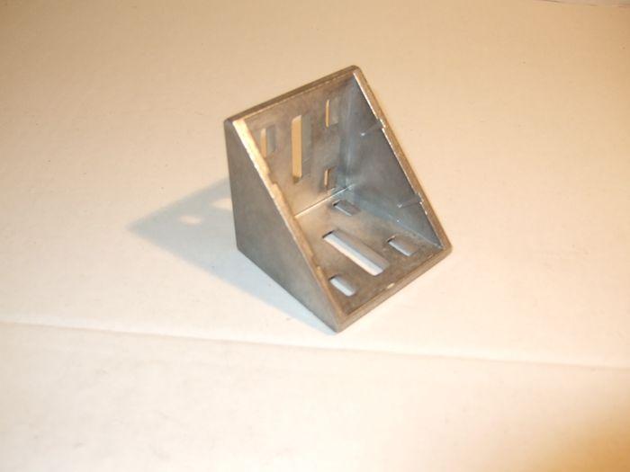 Winkel- Alu 57x 57