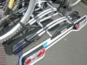 Aufrüstung auf den Transport v. 3 Fahrr. Eufab EAL Jake , 11511