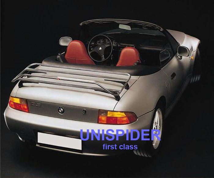 Opel Astra G, Coupe Bj. 1998-2004, Fabbri Unispider Gepäckträger f. Lasten