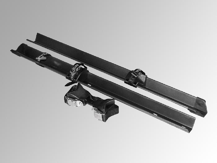 Aufrüstung auf den Transport v. 3 Fahrr. Eufab EAL LAS Henry und Falcon 12012