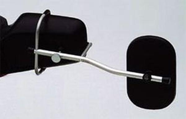 Mercedes Vito W639 Bj. 2004-2010 EMUK Wohnwagenspiegel u. Caravanspiegel
