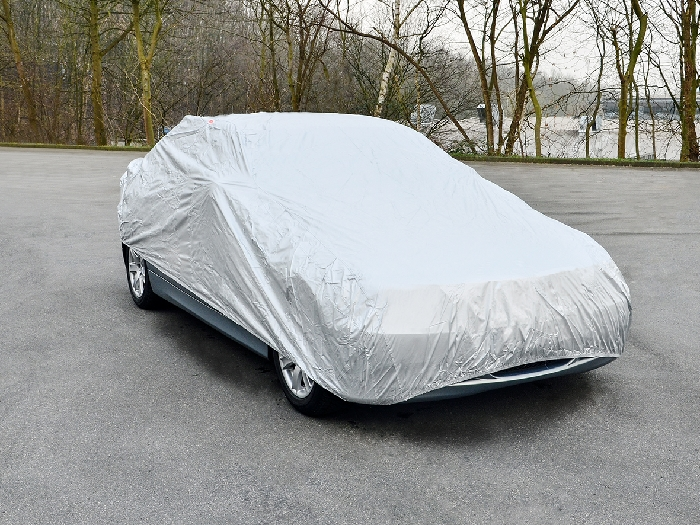 Toyota Previa 5-T MPV Bj. 2000-2006 Auto Schutzhülle-Ganzgarage, Premium- Aktion