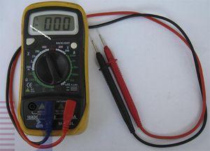 Stromprüfer Digital Multimeter