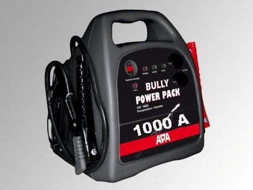 Starthilfe Power Pack 1000 Bully incl. Erhaltungskapazität