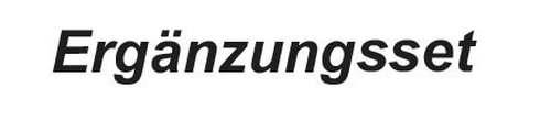 Erweiterungssatz für Fzg. mit Check Control, Jaeger Automotive 22400004