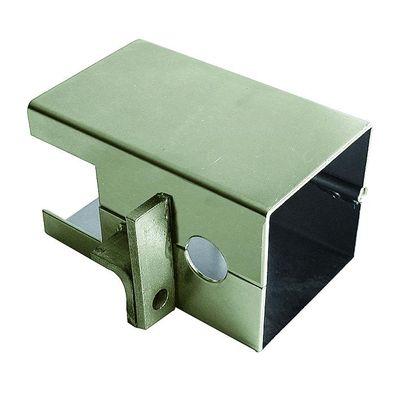 Safety Box, klappbar, incl. Schloss (6er Pack)