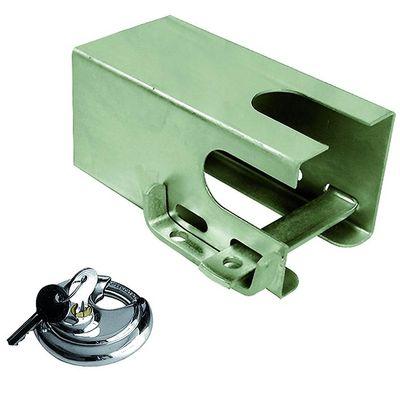 Safety Box, incl. Schloss (8er Pack)