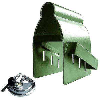TC-Box, incl. Schloss (8er Pack)