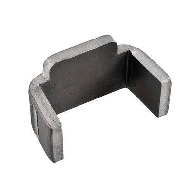 Exzenterverschluss Tico, Gegenstück (100er Pack)