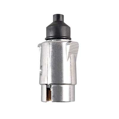 Stecker 7pol, Metall (100er Pack)