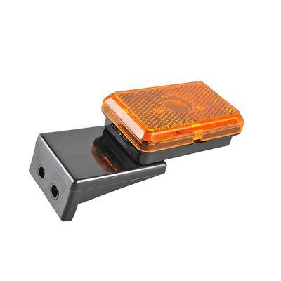Seitenmarkierungsleuchte orange 110x45x51mm (120er Pack)