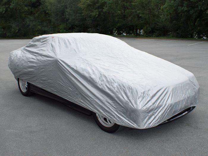 Toyota GT86 2-T Coupé Bj. 2012- Auto Schutzhülle-Vollgarage, Basic