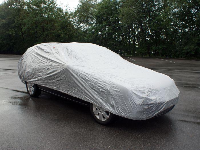 Toyota Corolla 5-T Kombi Bj. 2019- Auto Schutzhülle-Vollgarage, Basic