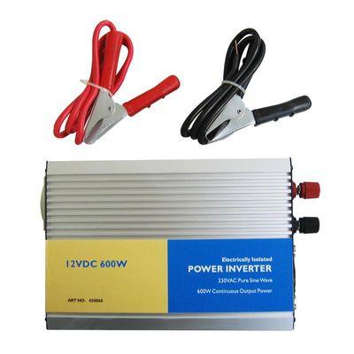 Sinus Spannungswandler 12V-230V 600W/1200W