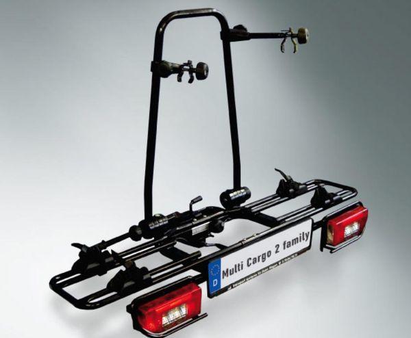 mft multi cargo fahrradtr ger als hecktr ger f r 3. Black Bedroom Furniture Sets. Home Design Ideas