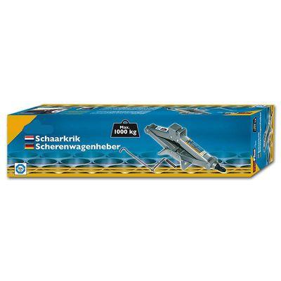 Scherenwagenheber 1 Ton (10er Pack)