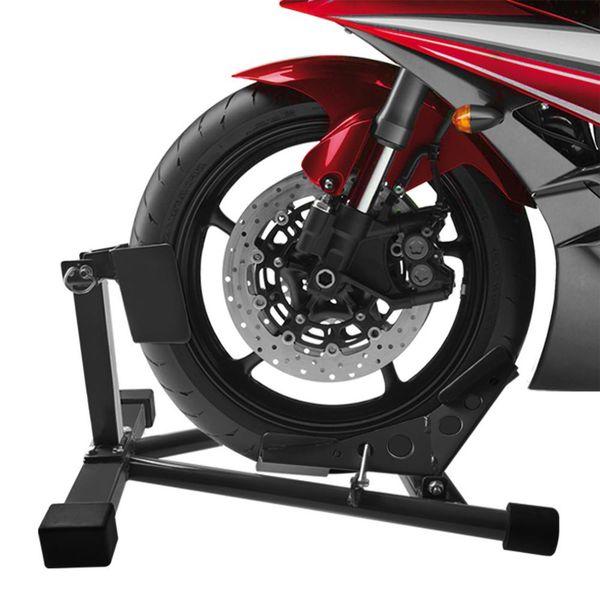 Motorrad-Wippe