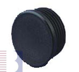 Gleiter rund, 15mm