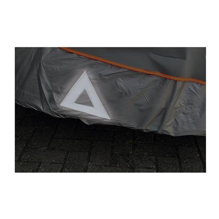 Mazda 6 5-T Kombi Bj. 2018- Auto Schutzhülle-Hagelschutz, Premium