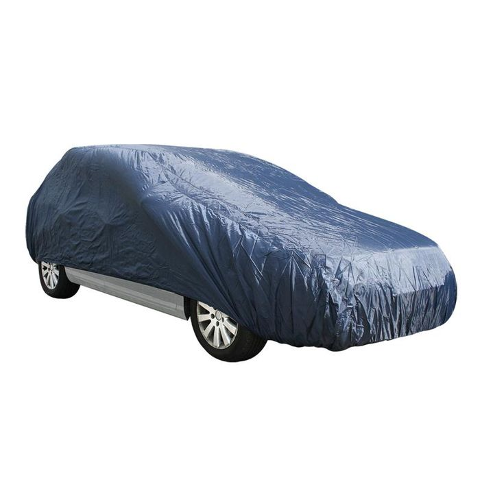 Mazda 6 4-T Limousine Bj. 2018- Auto Schutzhülle-Vollgarage, Premium