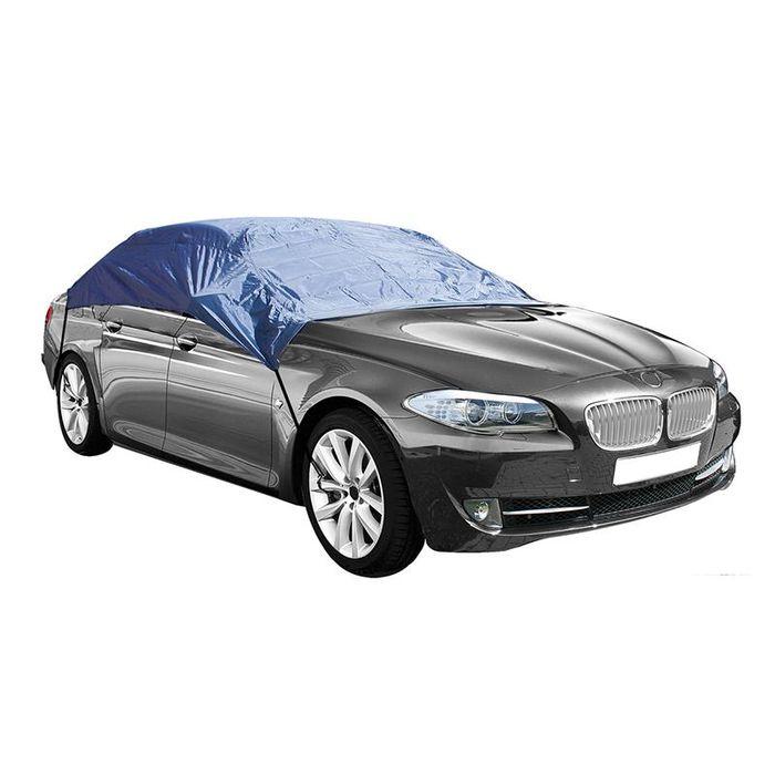Mazda 6 4-T Limousine Bj. 2018- Auto Schutzhülle-Halbgarage, Premium