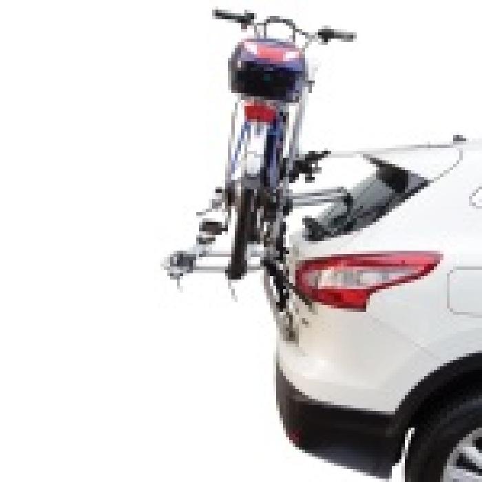 Chrysler Voyager, 5-T MPV Bj. 2008-2016, Fabbri E-Bike Träger f. E- Bike- Elektrofahrrad für Heckträger für Chrysler Chrysler Voyager, 5-T MPV Bj. 2008-2016 Heckträger als 2er E-Bike Träger