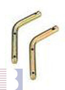Sicherungs-Stecker 110mm, vz