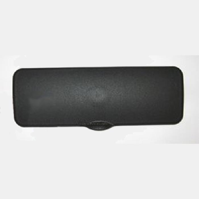 Abdeckung f. die Stossstange, Maße: ca. Ausschnitt: 320x105mm