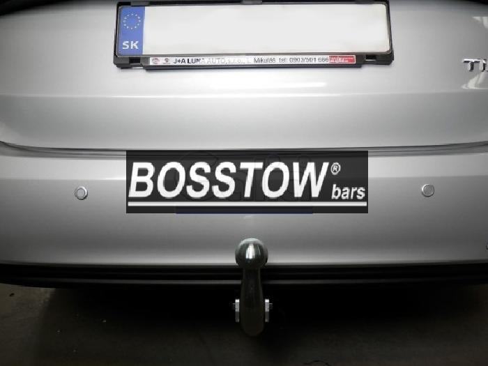 Anhängerkupplung Fiat-Tipo Kombi, Baureihe 2016- Ausf.:  feststehend