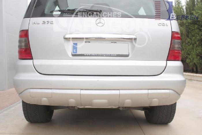 Reserverad Mercedes E Klasse