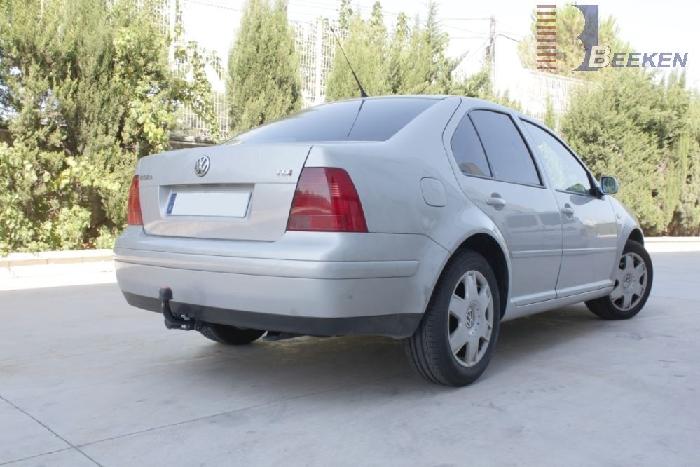 Anhängerkupplung VW-Bora Lim. nicht 4x4, Baureihe 1998-