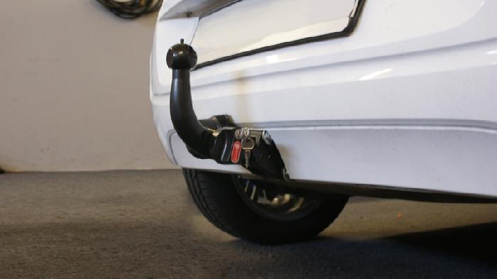 Anhängerkupplung VW-Up nicht Erdgas, nicht GTI, nur für Heckträgerbetrieb, Baureihe 2016-