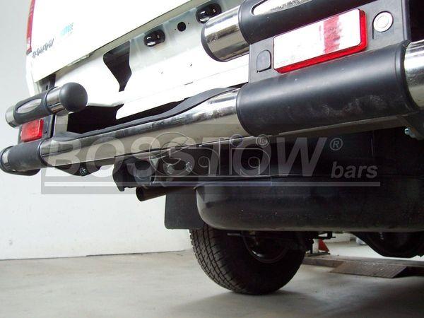 Anhängerkupplung Gonow-GA200 Pick-Up, Baureihe 2006-