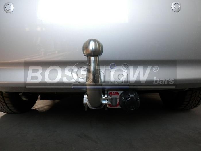 Anhängerkupplung für Toyota-Corolla (E18) Stufenheck, Baureihe 2013-2016  horizontal