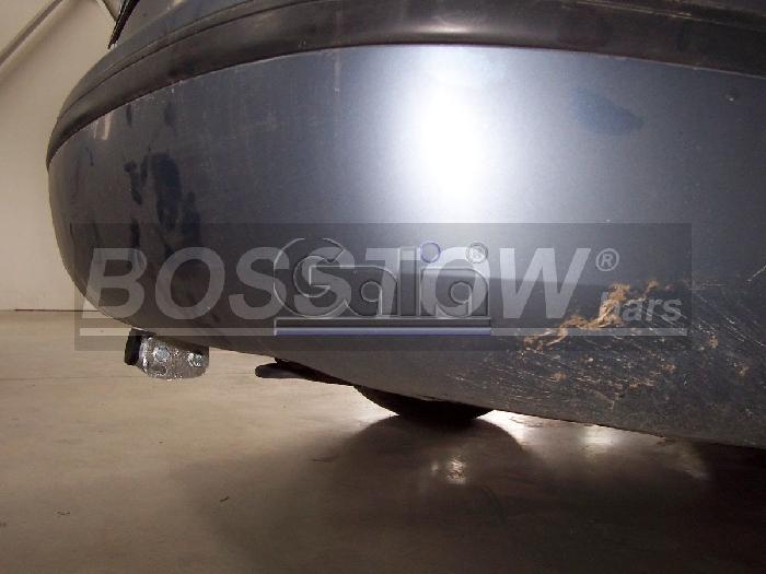 Anhängerkupplung VW-Passat 3b, nicht 4-Motion, Limousine, Baureihe 2000-