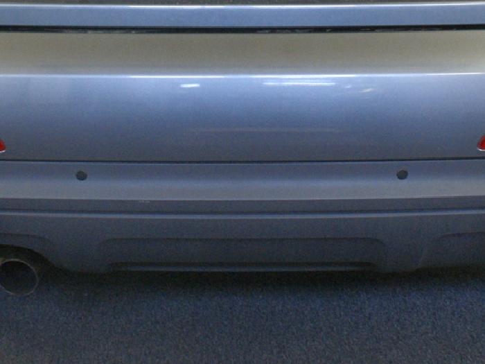 Anhängerkupplung für Audi-Q3 spez. S- Line, Baureihe 2011-2018  vertikal