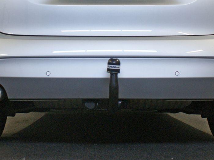 Anhängerkupplung für BMW-2er F45 Active Tourer, Baureihe 2014-  vertikal