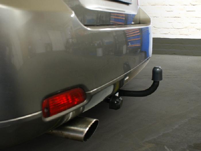 Anhängerkupplung Chevrolet-Epica, Baureihe 2006-,