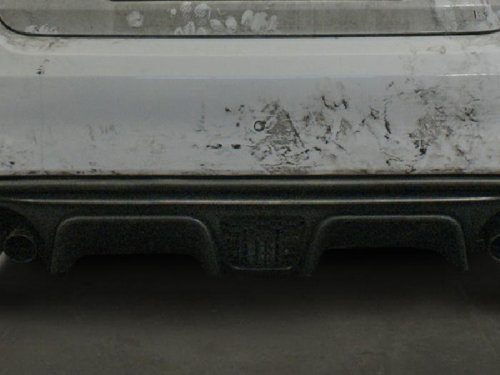 Anhängerkupplung für Fiat-500 Cabrio Abarth Carbrio, spez. Abarth 500, 595, Baureihe 2010-2015  vertikal