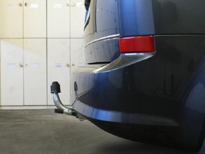 Anhängerkupplung für Ford-C-Max, Baureihe 2003-2010  horizontal