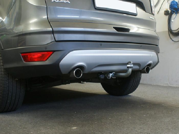 Anhängerkupplung Ford-Kuga, Baureihe 2013-,