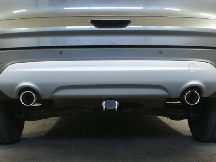 Anhängerkupplung für Ford-Kuga, Baureihe 2013-  horizontal