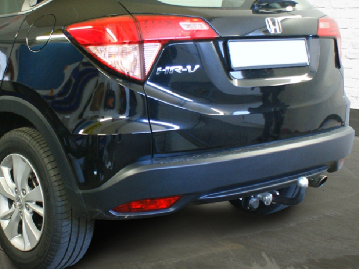 Anhängerkupplung Honda-HR-V, Baureihe 2015-  feststehend