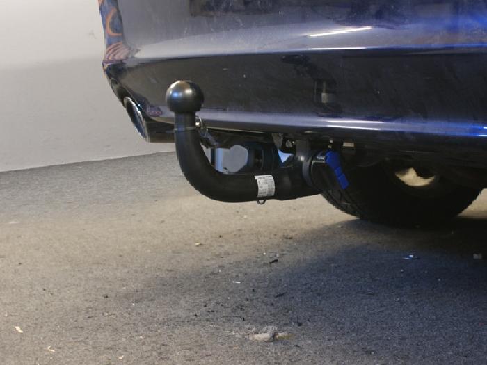 Anhängerkupplung Honda-Legend Limousine, Serie KB1 Allrad, Baureihe 2004-2008