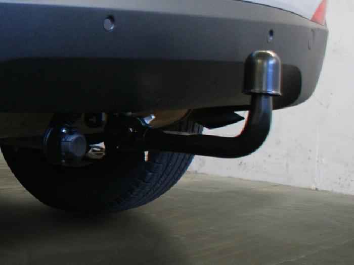 Anhängerkupplung Hyundai-IX35 Geländewagen, Baureihe 2010-2015