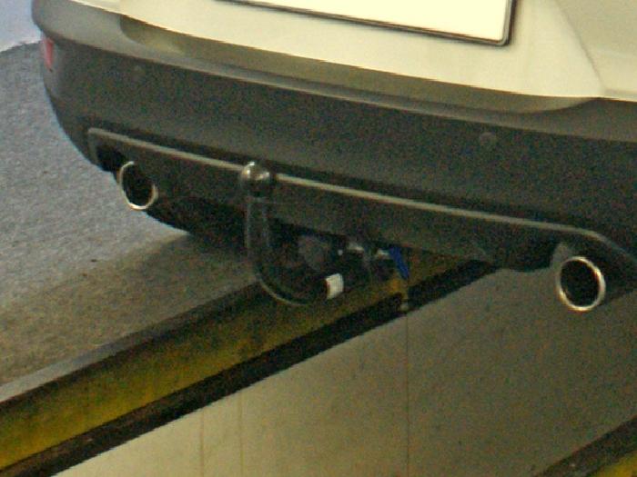 Anhängerkupplung Mazda-CX- 3, Baureihe 2015-,