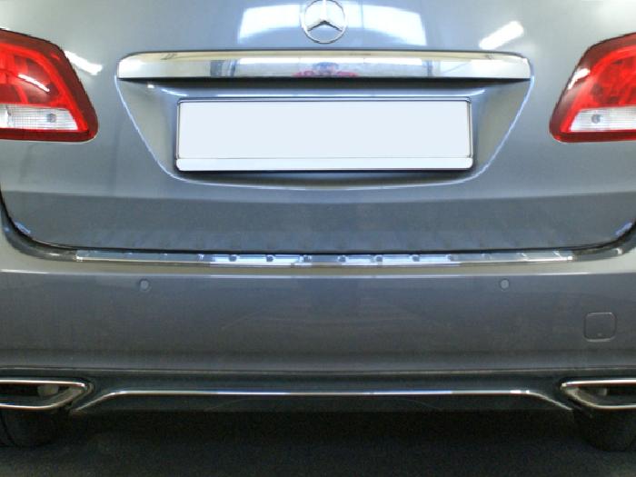Anhängerkupplung für Mercedes-B-Klasse W246, Baureihe 2015-2019  vertikal