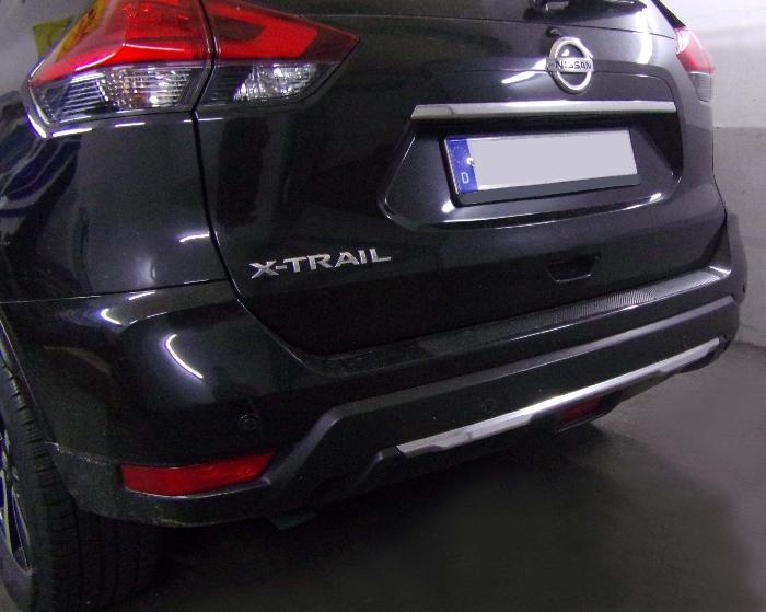 Anhängerkupplung Nissan-X-Trail T32, Baureihe 2017- Ausf.:  vertikal