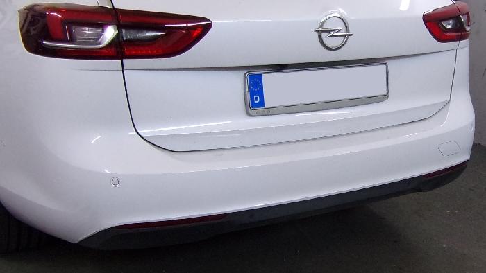 Anhängerkupplung Opel-Insignia B Sports Tourer, Baureihe 2017- Ausf.:  vertikal